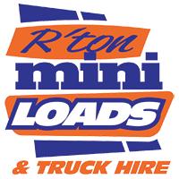 Rockhampton Mini Loads logo